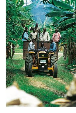 Fairtrade - Schokolade