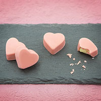 Sweetheart-Pralinen selber machen