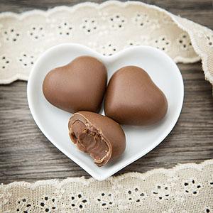 Irish-Cream-Pralinen selber machen