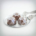 Diamant-Pralinen selbstgemacht