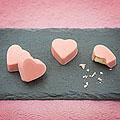 Sweetheart-Pralinen selbermachen