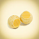 Mango-Maracuja-Trueffel - Pralinenrezepte