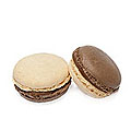 Cappuccino-Macarons selber machen