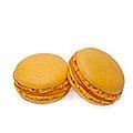Sanddorn-Orange-Macarons selber machen